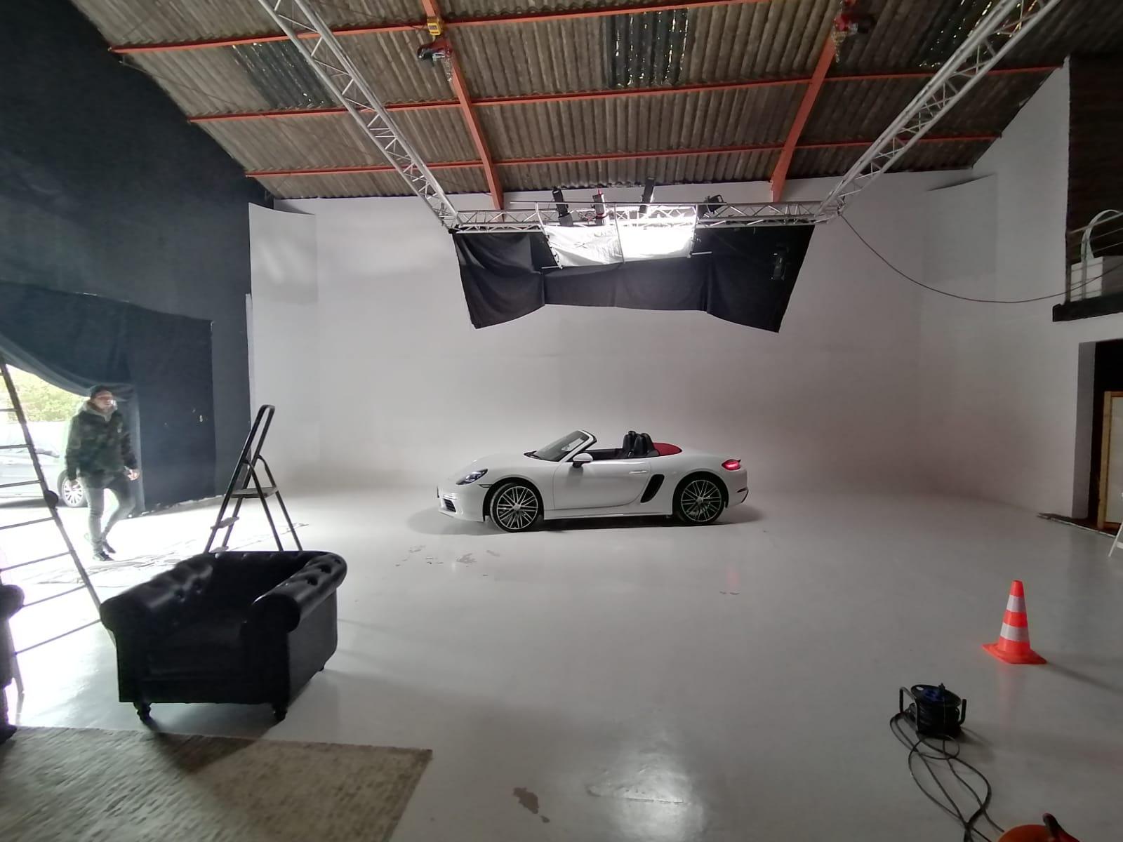 Photo studio 5