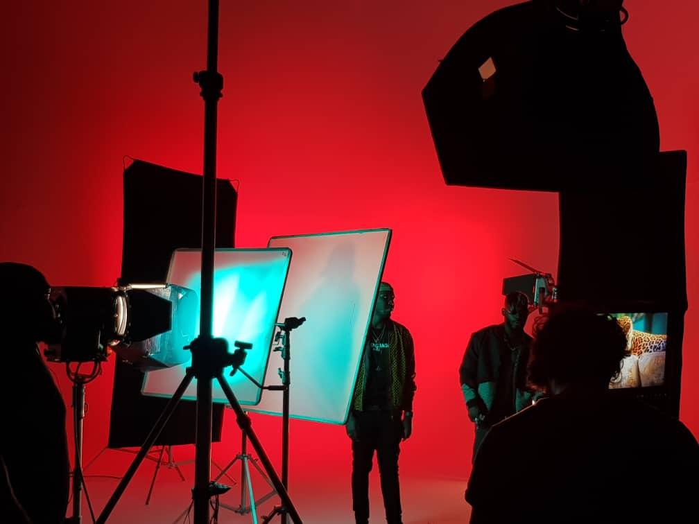 Photo studio 8