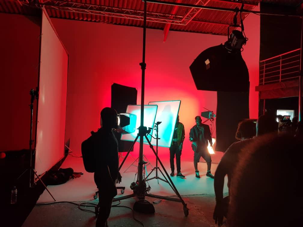 Photo studio 9