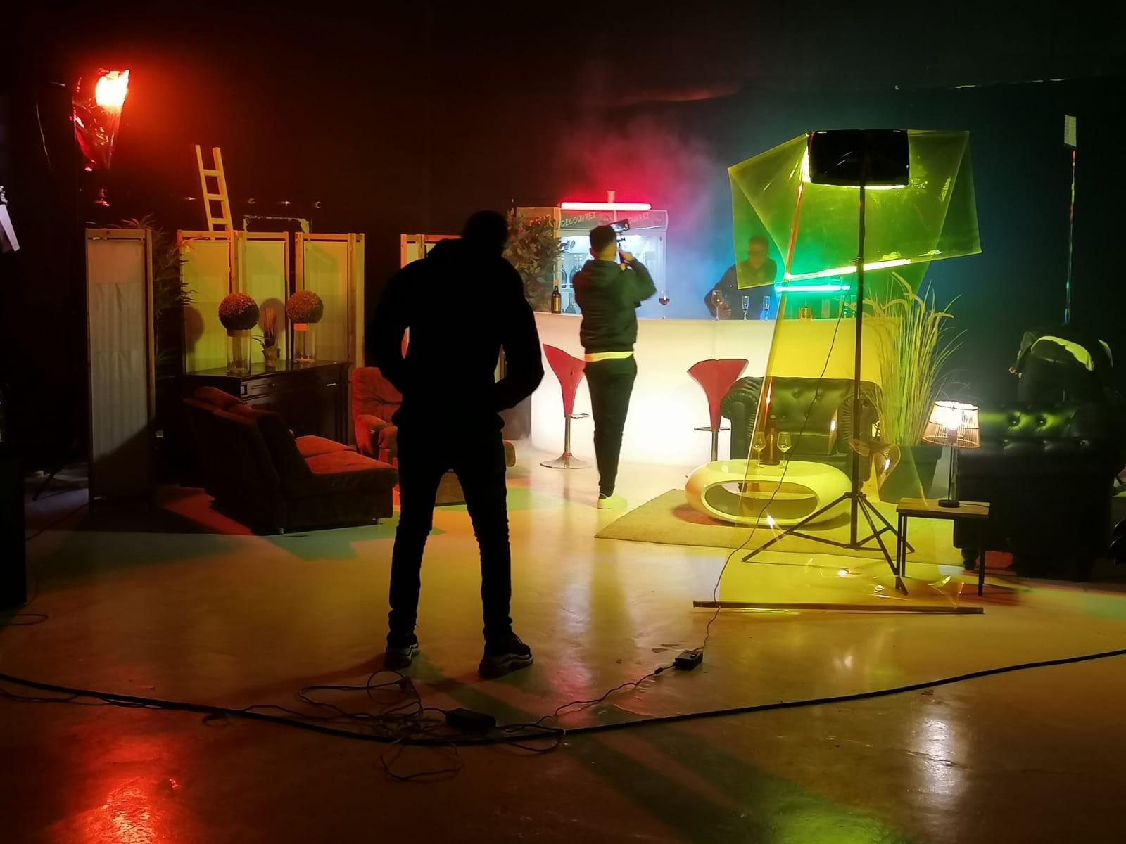 Photo studio 10