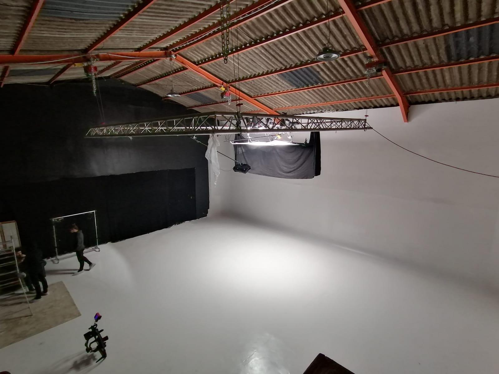 Photo studio 12