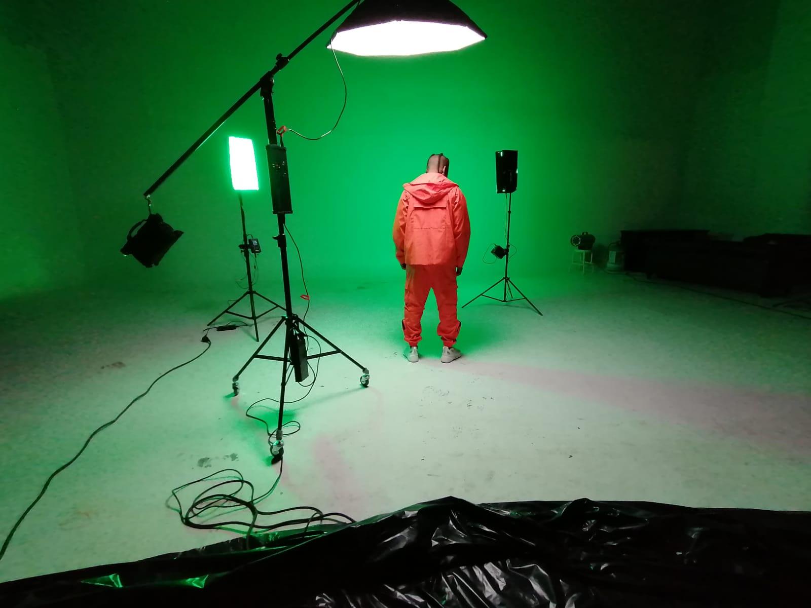 Photo studio 16